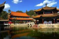 Kunming Private Tour: Yuantong Temple and Western Hills