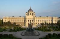 Kunsthistorisches Museum Vienna and Imperial Treasury of Vienna