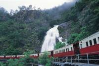 Kuranda Scenic Railway Day Trip from Cairns