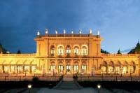 Kursalon Vienna: Johann Strauss and Mozart Concert Including 4-Course Dinner