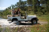 Kusadasi Jeep Safari Tours of Wild Life and Villages