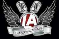 LA Comedy Club at Bally's Las Vegas