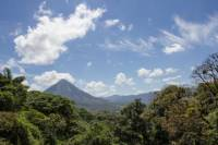 La Fortuna Arenal Hanging Bridges Tour