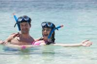 La Romana Snorkel and Party Cruise