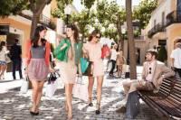 La Rozas Village Shopping Day Trip from Madrid