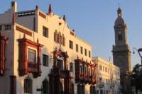 La Serena Shore Excursion: Private City Sightseeing Tour Including Archeological Museum