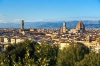 La Spezia Shore Excursion: Private Day Trip to Florence and Pisa