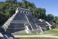 Lacandon Jungle Adventure Including Bonampak Archeological Site from Palenque