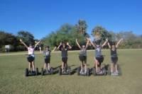 Lady Bird Lake Segway Tour in Austin