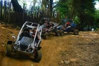 Laguna Verde Dune Buggy Adventure with Optional Flowers Route Tour