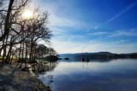 Lake District Rail Day Tour from London Including Hawkshead