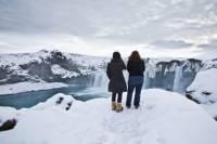 Lake Myvatn Day Trip from Akureyri