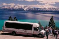 Lake Tahoe Circle Tour Including Squaw Valley