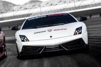 Lamborghini Gallardo LP550-2 Driving Experience