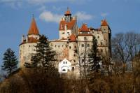 Land Of Count Dracula: 7-Night Guided Tour from Bucharest