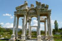 Laodicea and Aphrodisias Day Trip from Kusadasi