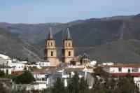 Las Alpujarras Day Trip from Granada