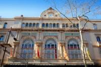Las Ramblas Walking Tour in Barcelona