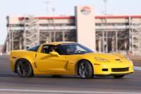 Las Vegas Exotic Car Ride-Along