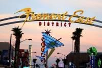 Las Vegas Segway Tour: North or South Fremont Street