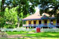Laura Plantation Tour