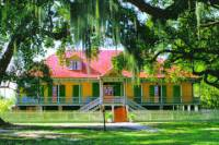 Laura Plantation Tour With Private Transportation