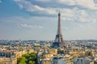 Le Havre Shore Excursion: Private Tour of Paris Including the Eiffel Tower, Notre-Dame and Arc de Triomphe