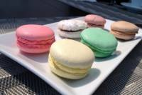 Learn How To Make French Macaroons in Paris