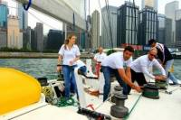 Learn How to Sail a Yacht in Hong Kong