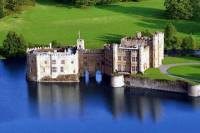 Leeds Castle, Canterbury Cathedral and Dover