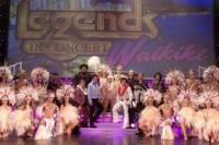 Legends in Concert Waikiki 'Rock-a-Hula' Show