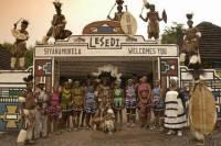 Lesedi Cultural Village Tour in Johannesburg
