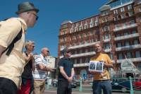LGBTQ History Walking Tour in Brighton