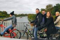 Lille 2 Hour bike tour