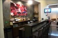 Lima Airport Lounge: VIP Layover at Jorge Chavez International