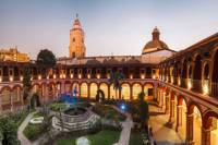 Lima Combo Tour: City Sightseeing Tour plus Larco and Archaeological Museums