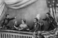 Lincoln Assassination Walking Tour in Washington DC
