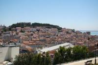Lisbon 3-Hour Walking Tour Around Avenida da Liberdade