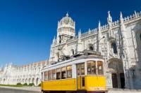 Lisbon Full Day Private Tour
