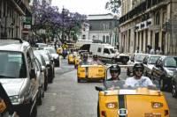 Lisbon GPS-Guided GoCar Tour