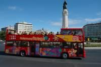 Lisbon Hop-on Hop-off Tour