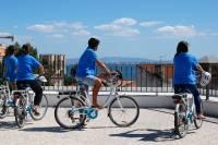 Lisbon Independent Electric Bike Tour and Rental