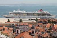 Lisbon Private Walking Tour from Santa Apolónia Cruise Port