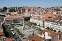 Lisbon Private Walking Tour