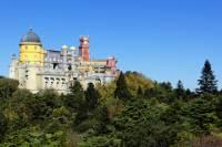 Lisbon Shore Excursion: Private Day Trip to Sintra, Cascais & Estoril