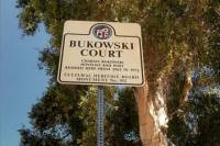 Literary History Tour of Los Angeles