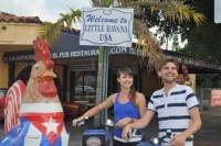 Little Havana Bike and Food Tour