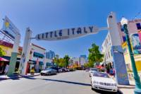 Little Italy Food & History Tour