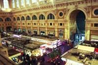 Livorno Street Food and Market Walking Tour
