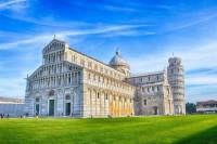 Livorno Wheelchair Accessible Shore Excursion - Pisa Private Tour with Wine Tasting